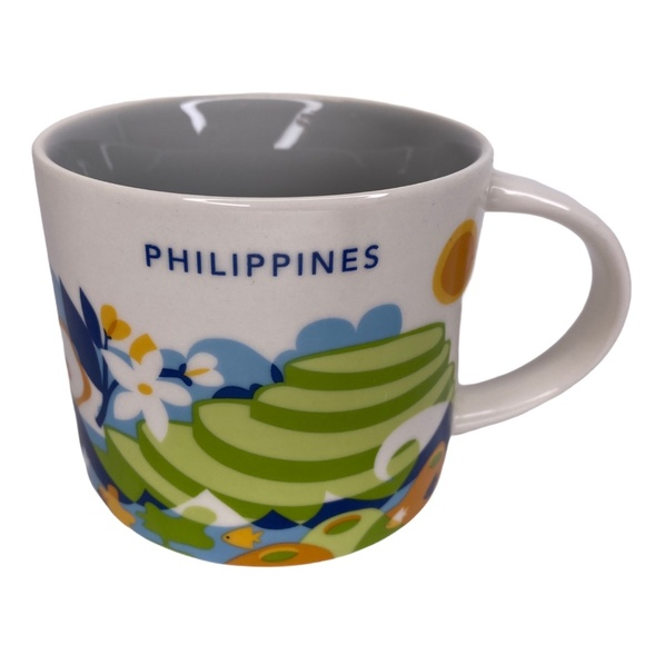 ❌SOLD❌ Starbucks Philippines you Are Here Coffee